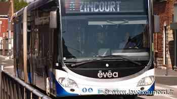 Somain : elle voyage en bus… sans payer - La Voix du Nord