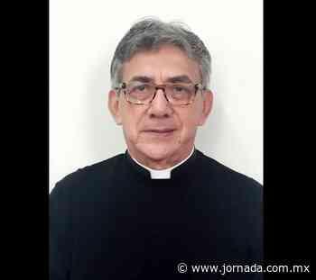 Vicario General de Tepic fallece a causa de Covid-19 - La Jornada