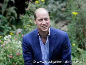 Royals - Prinz William traut Prinz George Fußball-Karriere zu - Stuttgarter Nachrichten