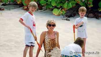 Wo Royals Urlaub machen: Von Mallorca bis Mustique, das sind die Lieblingsziele von Diana, Meghan & der Queen - VOGUE Germany
