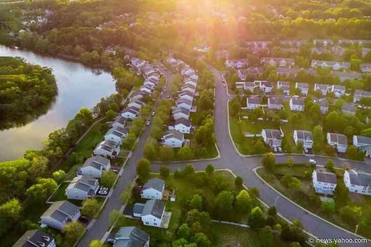 Democrats accuse Trump of 'openly endorsing segregation' with 'Suburban Lifestyle Dream' tweet
