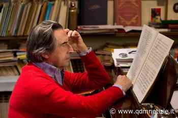 """MAIOLATI S. / """"Concerto per Spontini"""", trasmesso da Rai 5 - QDM Notizie"""