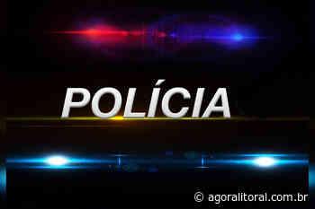 Rapaz é assassinado com golpes de faca em área rural de Antonina - Agora Litoral