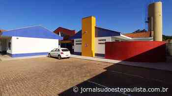 Escola e creches municipais recebem benfeitorias em Barão de Antonina - Jornal Sudoeste Paulista