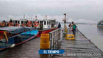 Denuncian millonario asalto a barco hospital en Buenaventura - El Tiempo