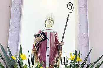 Celebran al patrono de San Buenaventura [Coahuila] - 15/07/2020 - Periódico Zócalo