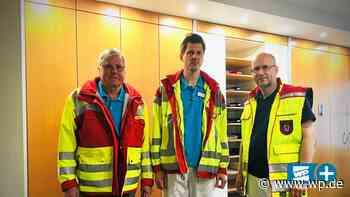 Balver Ärzte: Gratis-Tests für Rückkehrer aus Risikogebieten - Westfalenpost
