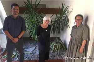 Zahlreiche Angebote in Albstadt: Die Caritas stellt sich den Anforderungen der Zukunft - Zollern-Alb-Kurier