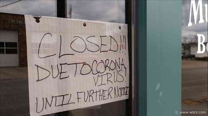 Bar owners sue Gov. John Bel Edwards over virus restrictions
