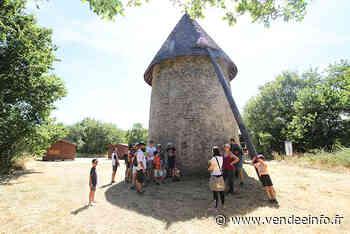 Les Herbiers. Balade nature au Mont des Alouettes le 5 août - Vendée Info