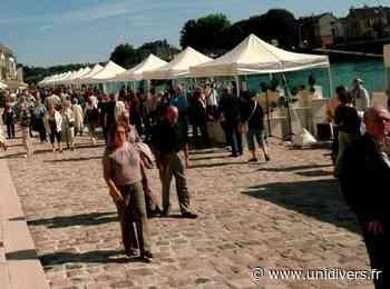 Céramiques sur Seine – Marché des potiers Céramiques sur Seine samedi 19 septembre 2020 - Unidivers