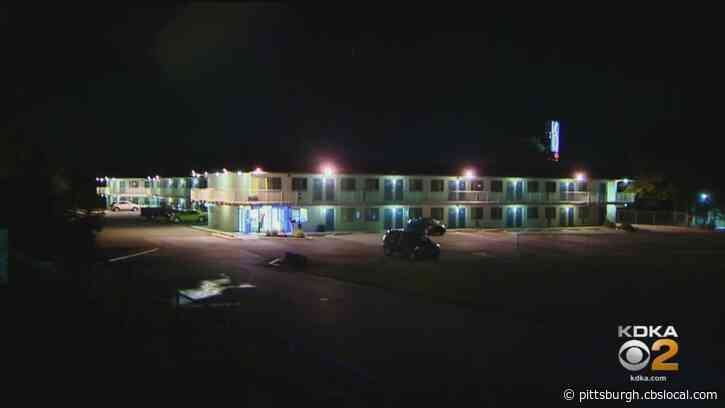 Police: 53-Year-Old Man Dies After Fight At Motel In Kennedy Township