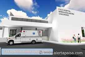 25 funcionarios, en su mayoría médicos, del hospital de Chigorodó, Antioquia, dieron positivo - Alerta Paisa