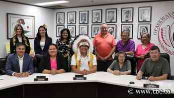 Opaskwayak Cree Nation aims to take over its child welfare services by next fall