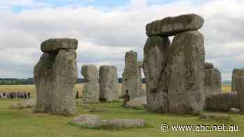 Scientists discover origin of Stonehenge's 4,500-year-old megaliths