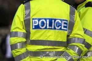 Man taken to hospital after being assaulted and robbed in Greenfield Park - alloaadvertiser.com