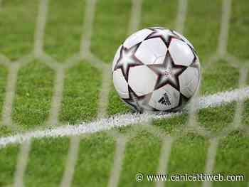 Calcio, ASD Canicattì, torna Giuseppe Prestia - Canicatti Web Notizie