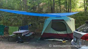 Killarney Provincial Park was charming beyond words - Lake Superior News