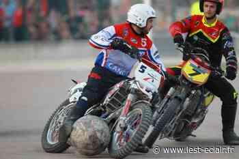 Motoball : Carpentras a déclaré forfait pour l'ensemble de la saison ! - L'Est Eclair