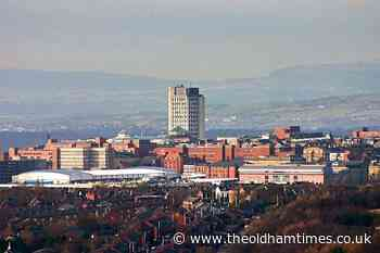 Now Oldham overtakes Leicester and is second worst town for coronavirus - theoldhamtimes.co.uk