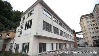 Furtwangen: Gemeindezentrum ist in der Planung - Furtwangen - Schwarzwälder Bote
