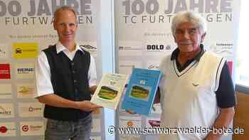 Furtwangen: Stolze Chronik des Tennisclubs - Furtwangen - Schwarzwälder Bote