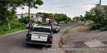 Vigilan aplicación de medidas sanitarias en Puente de Ixtla - La Jornada Morelos