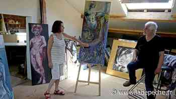 Caussade. L'art en peintures, sculptures et photos - ladepeche.fr
