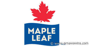 Maple Leaf Foods Closes Sale of Drummondville Poultry Plant to Giannone Poultry - PRNewswire