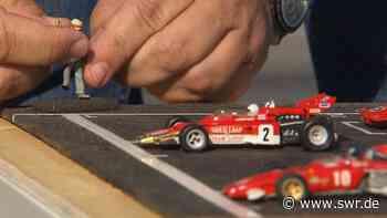 50 Jahre Formel 1 Grand Prix in Hockenheim - SWR