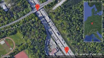 Hockenheim: Staugefahr auf A 6 zwischen Hockenheim und Am Hockenheimring in Richtung Heilbronn - Zeitungsverlag Waiblingen