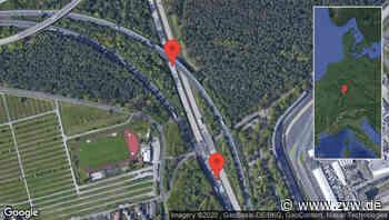 Hockenheim: Staugefahr auf A 6 zwischen Schwetzingen/Hockenheim und Hockenheim in Richtung Heilbronn - Zeitungsverlag Waiblingen