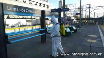 Nueva muerte por coronavirus en Lomas de Zamora - InfoRegión