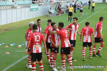 El Zamora CF confirma la renovación de 17 jugadores - Zamora 24 Horas
