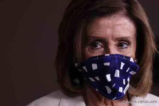 Stimulus package: McConnell and Pelosi trade personal attacks as sides remain 'very far apart' from coronavirus deal