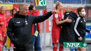 MSV Duisburg startet gegen den SV Meppen - NRZ