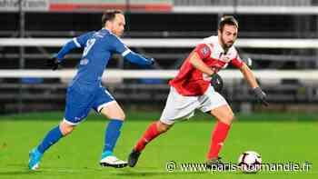 Football - N3 : Oissel recrute localement - Paris-Normandie