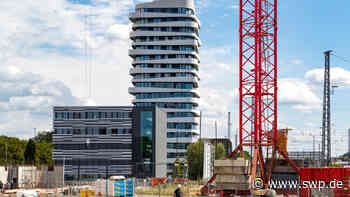 Sanierungsgebiet in Bietigheim-Bissingen: Fördergeld hilft beim Stadtumbau - SWP