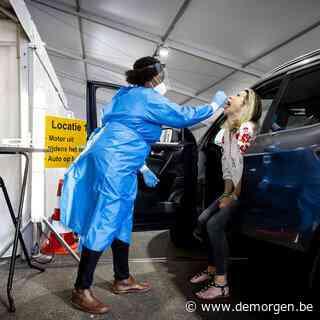 In België loopt het testen en tracen vaak stroef. Hoe zit dat eigenlijk in het buitenland?