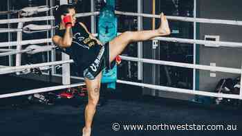 Fighter Katarina Genc opens Muay Thai business in Mount Isa - The North West Star