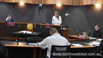 Mount Isa's live streamed Council meetings remain on hold - The North West Star