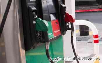 Profeco multa a gasolinera en Rioverde con 800 mil pesos por evitar verificación - El Universal
