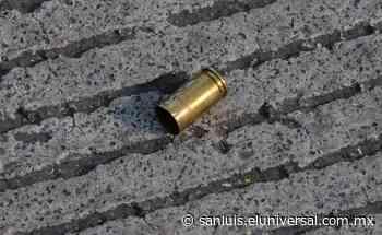 Atacan a policía municipal de SLP en carretera a Rioverde - El Universal