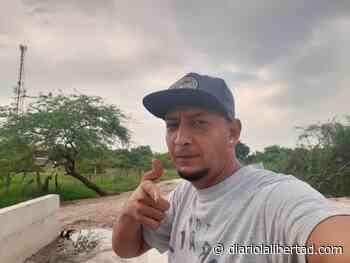 Hallan muerto a motocarrista en zona enmontada de Palmar de Varela - Diario La Libertad