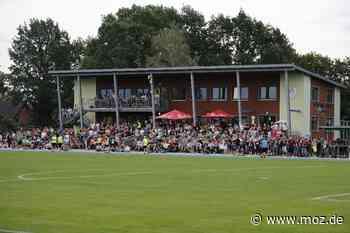 Corona-Verordnung: Fußballkreis appelliert nach Vorfall in Ahrensfelde an Zuschauer - Märkische Onlinezeitung