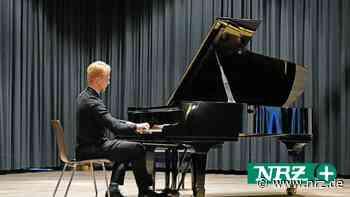 Rees: Musikfestival mit einem wahren Meister am Klavier - NRZ