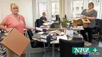 Stadtverwaltung Rees nutzt jetzt selbst ehemalige VHS-Räume - NRZ