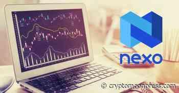 Nexo's Quarterly Movement Reflects Hopes for a Bull Run - CryptoMoonPress