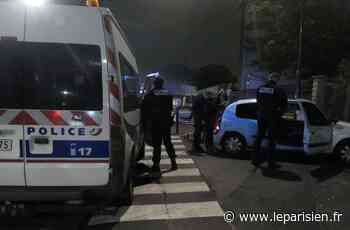 Ermont : un cambrioleur arrêté trois jours après sa sortie de prison - Le Parisien