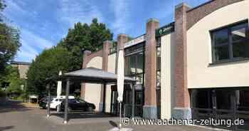 Veranstaltungen in Wegberg: Das Coronavirus sorgt seit Monaten für leeres Forum - Aachener Zeitung